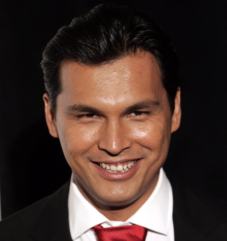 Adam Beach Wife, Divorce, Girlfriend, Dating and Net Worth