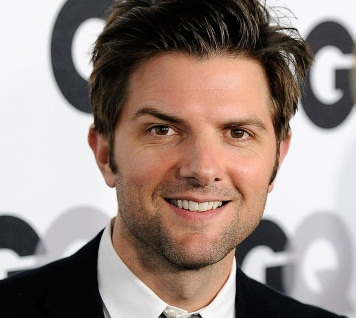 Adam Scott Married, Wife, Girlfriend and Gay