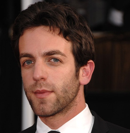 BJ Novak Married, Girlfriend, Dating, Gay or Shirtless