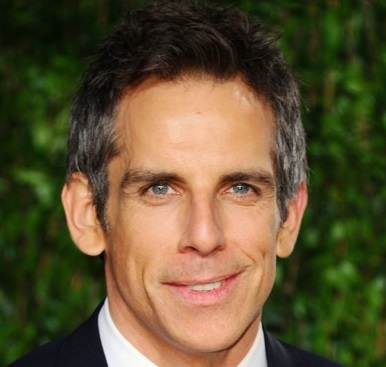 Ben Stiller Wiki, Parents, Wife, Married and Net Worth