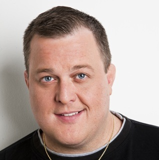 Billy Gardell Wife, Divorce, Girlfriend and Weight Loss