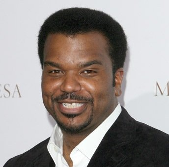 Craig Robinson Married, Wife, Drugs and Dead