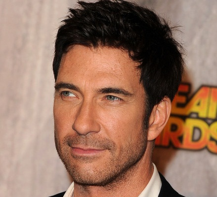 Dylan McDermott Gay, Wife, Girlfriend, Dating and Shirtless