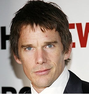 Ethan Hawke Wiki, Married, Wife, Young and Net Worth