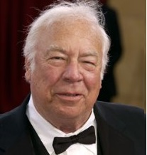 George Kennedy Biography