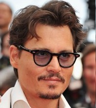 Johnny Depp Married, Wife, Girlfriend and Divorce