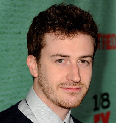 Joseph Mazzello Gay, Shirtless, Girlfriend and Dating