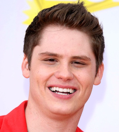 Matt Shively Wiki, Girlfriend, Dating, or Gay, Shirtless