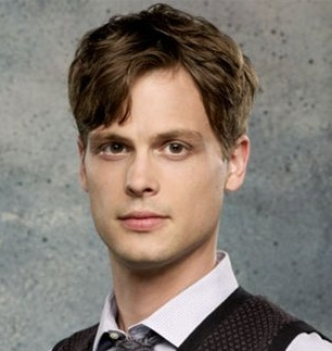 Matthew gray gubler gay or straight