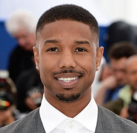 Michael B. Jordan Girlfriend, Dating and Affair