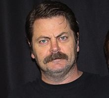 Nick Offerman Married, Wife, Divorce and Net Worth