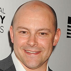 Rob Corddry Married, Wife, Divorce and Net Worth