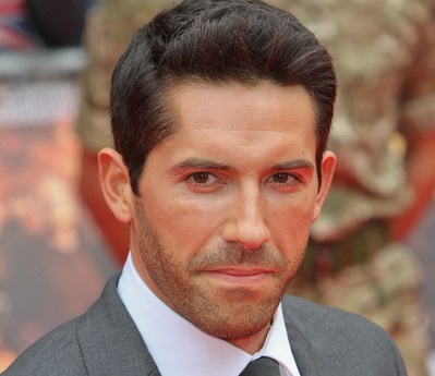 Scott Adkins Wiki, Wife, Girlfriend, Shirtless or Gay