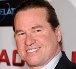 Val Kilmer Young, Married, Wife, Gay, Children and Net Worth