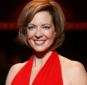 Allison Janney Gay, Married, Husband, Boyfriend and Dating