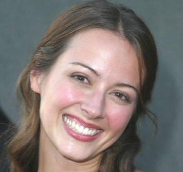 Amy Acker Married, Husband and Pregnant