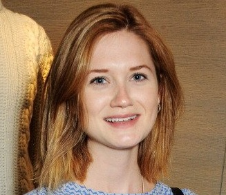 Bonnie Wright Engaged, Married, Boyfriend and Pregnant