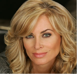 Eileen Davidson Married, Husband, Children and Plastic Surgery