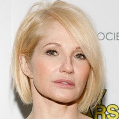 Ellen Barkin Husband or Boyfriend, Dating and Plastic Surgery