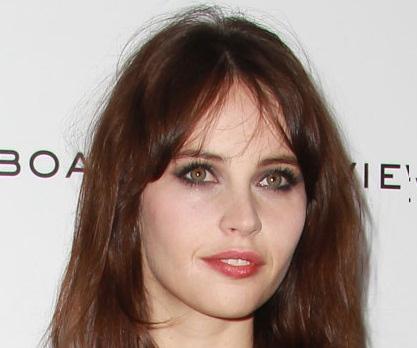 Felicity Jones Husband, Married, Boyfriend and Partner