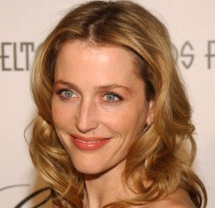 Gillian Anderson Married, Husband, Children, Gay and Plastic Surgery