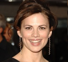 Hayley Atwell Married, Husband or Boyfriend, Dating
