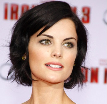 Jaimie alexander who is she dating