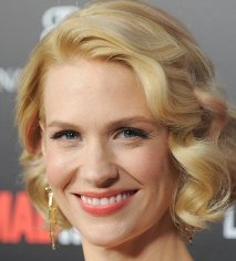 January Jones Married, Husband, Boyfriend and Pregnant