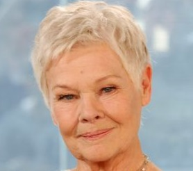 Judi Dench Married, Husband, Children and Young