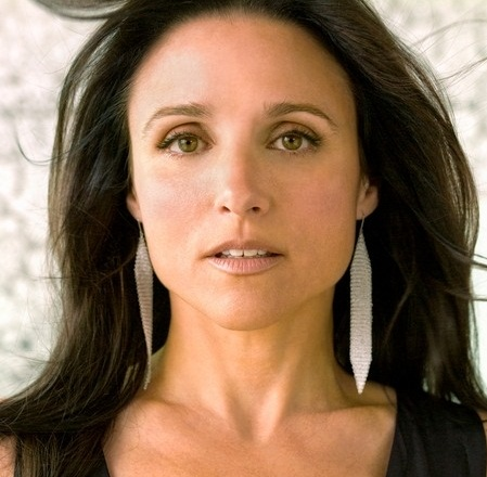 Julia Louis-Dreyfus Married, Husband, Children and Net Worth