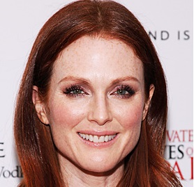 Julianne Moore Married, Husband, Children, Gay and Young