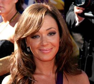 Leah Remini Feet, Pregnant and Weight Loss