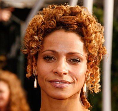 Michelle Hurd Married, Husband, Divorce, Ethnicity and Children