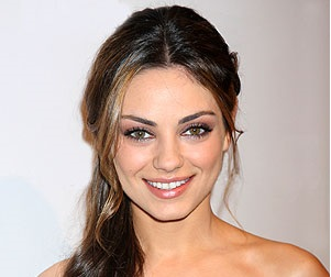 Mila Kunis Married, Husband, Engaged and Pregnant