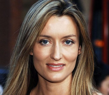 Natascha McElhone Married, Husband, Boyfriend and Dating