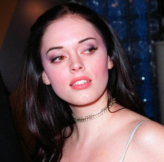 Rose McGowan Car Accident, Plastic Surgery and Net Worth