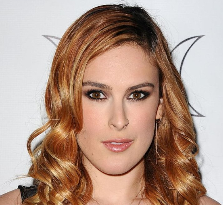 Rumer Willis Boyfriend, Dating and Plastic Surgery