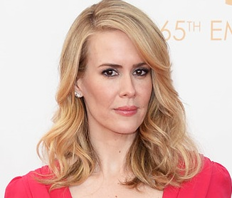 Sarah Paulson Girlfriend, Dating, Lesbian/Gay, and Net Worth