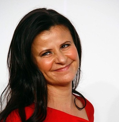 Tracey Ullman Wiki, Husband, Divorce and Children