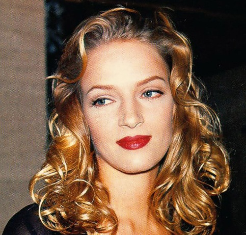 Uma Thurman Husband, Divorce, Boyfriend and Plastic Surgery