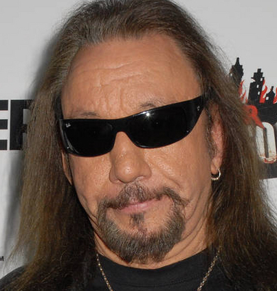 Ace Frehley Wiki Bio Wife Divorce And Net Worth