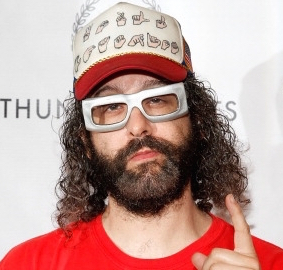 Actor Judah Friedlander Wiki, Married, Wife, Girlfriend or Gay