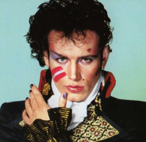 Adam Ant Wiki, Married, Wife or Gay and Net Worth
