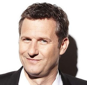 Adam Hills Wiki, Married, Wife, Girlfriend or Gay