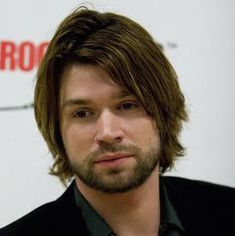Adam Lazzara Wiki, Married, Wife, Girlfriend or Gay