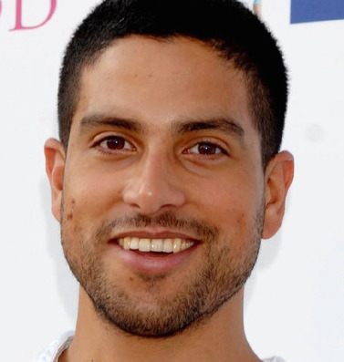 Adam Rodriguez Wiki, Married, Wife, Girlfriend or Gay