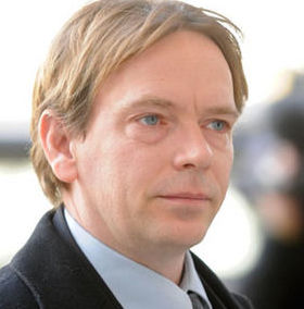 Adam Woodyatt Wiki, Married, Wife, Children and Net Worth
