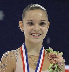 Adelina Sotnikova Wiki, Bio, Boyfriend, Dating and Parents