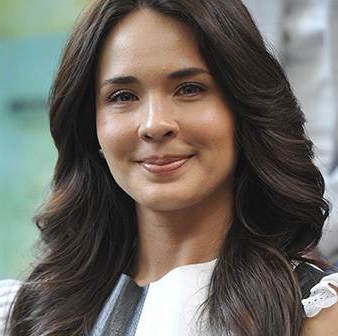 Adriana Louvier Wiki, Married, Husband or Boyfriend, Dating