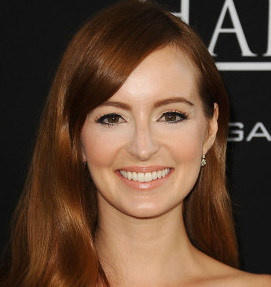 Ahna O'Reilly Wiki, Bio, Married, Husband or Boyfriend